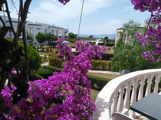 Flamingo-Country-Club Apt  to Daily Rent in Bodrum Peninsula (D)