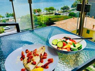 Thalassa Sea View Suite
