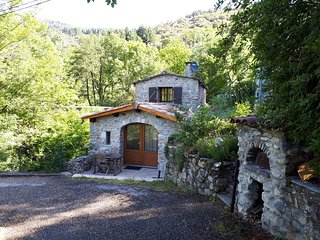 Entre Deux Ponts - your peaceful place in Ardeche