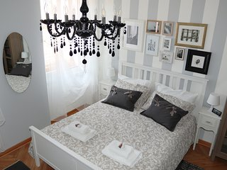 Casa vacanze I Tetti Trieste - Charming Apartmente in Town Center