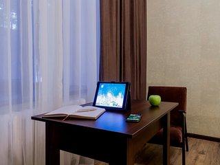 Apartment 'Vechnye tsennosti I'