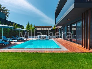 Villa HERA Oludeniz / Hisaronu