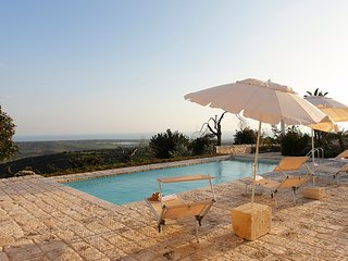 2 bedroom Villa with Pool, Air Con and WiFi - 5796300