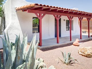Classic 1940's Adobe Home Comes Back to Life!