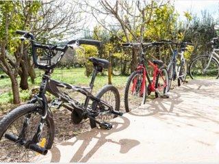 Alghero in bicicletta Stanza '3'