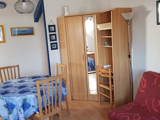 Appartement Degan à AURAY entre Ville et Gare