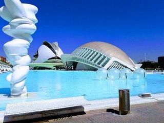 Apartamento zona tranquila Valencia muy bien comunicado con Metro, Bus y a Pie