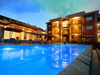 Uganda holiday rentals in Central Region, Kampala