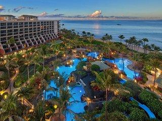 Marriott Ocean Club -- 2BD -- Xmas Week