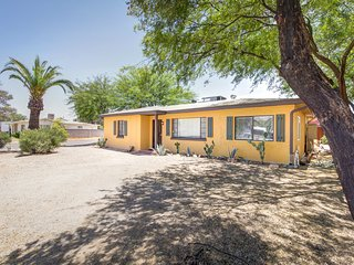 Live Like a Local In Midtown Tucson - Our listings are Close to Everything!!