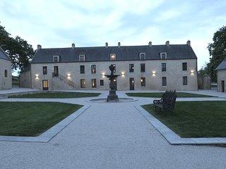location vacances Normandie entre Caen et bayeux. Suites familiale, gites charme
