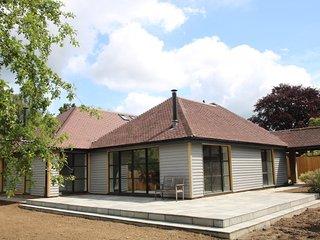 Luxury house, Lavant, Goodwood