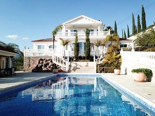 Luxury Villa Limassol