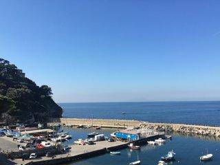 Relais del mare - terrazza fronte mare