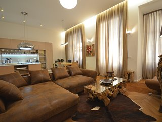 Collection Siroka - Grand Luxury Apartment - Old Town Square