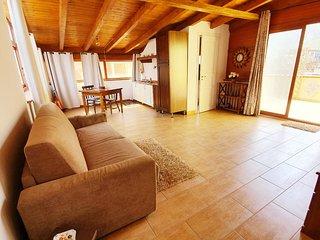 Mondello House 'Il sole in una stanza'