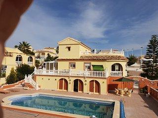 Stanrose Villa