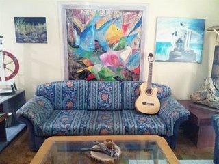ARTe a Casa d' Irene (Rhodes, Greece)