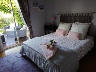 Mas-Jasmin chambres D hôtes
