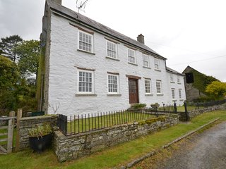 73069 House situated in Hay-on-Wye (4.5mls NW)