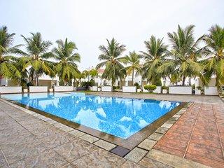 Soukya Homestay by Vista Rooms