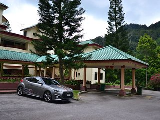 A Designer's Holiday Retreat At Genting