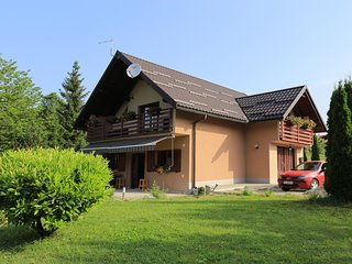 One bedroom apartment Donje Taboriste (Plitvice) (A-17500-a)