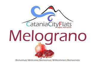 Catania City Flats MELOGRANO Appartamento al centro storico di Catania .