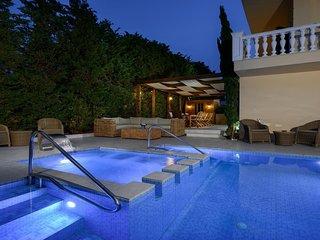 Pantis Palace VIP, Akrotiri Chania Crete