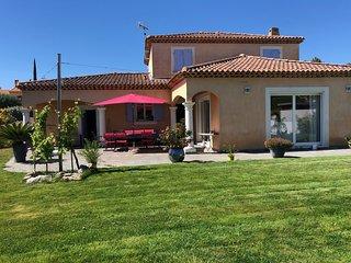 Villa  provencale au Calme