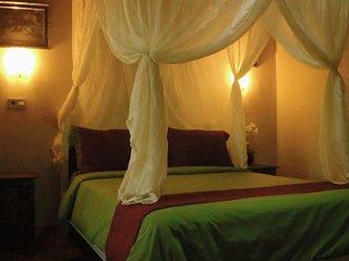 Batur Sunrise Guesthouse - Garden Bungalow
