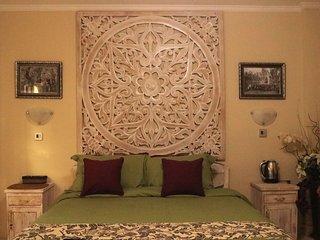 Batur Sunrise Questhouse - Queen Room - 2nd Floor