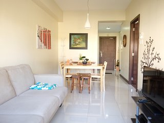 City View Condo Homestay at the heart of Ortigas Center