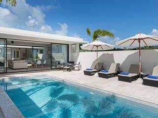 Villa Neung at Skye Beach Villas 2BDRM Beachfront