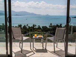 Villa Daizo 3 BDRM Oceanview Infinity Pool