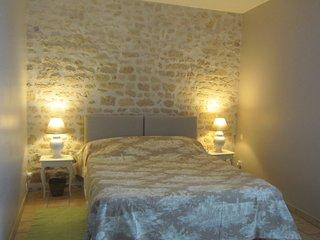 Gite 3* Tournesol au Clos de la Garenne (Marais Poitevin Rochefort La Rochelle)