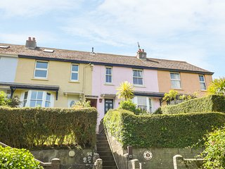 3 Top View Cottages, Salcombe