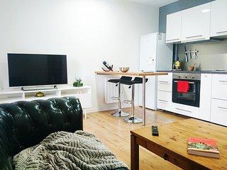 Joli Appartement a Cugnaux (15min de Toulouse)