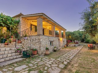 Argastares Villas - Two Bedroom Stone House (up to 7 guests)