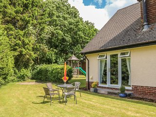 Woodland Hideaway, South Molton