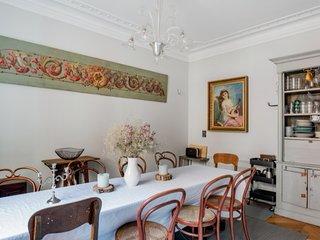 Magnifique Apartment 6 chambres au coeur de Paris