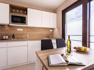VSG Resort (One-Bedroom Apartment w/ Sofa Bed Unit 2)