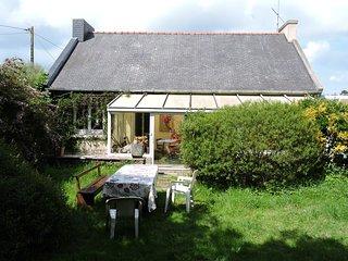 maison Bretonne en campagne