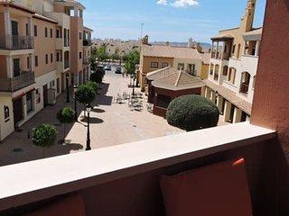 HL 019  1 bedroom apartment on HDA Golf Resort