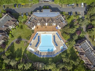 La Residence du Golf de Deauville 1