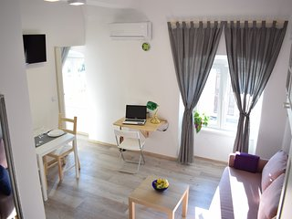 Apartment ''Nicole'' - Pula,Istra,Croatia,Rental