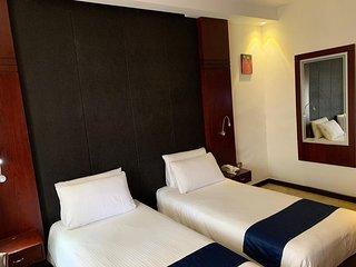 Rum Art Hotel (Deluxe Single Room 2)