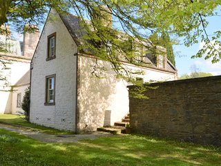 Rhoda's cottage, situated in Strachur Estate, pet friendly