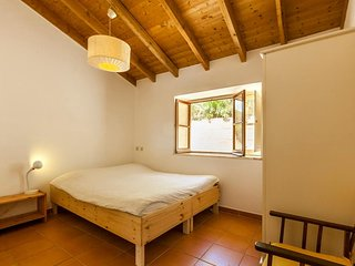 Monte Maravilhas - Casa Amarela