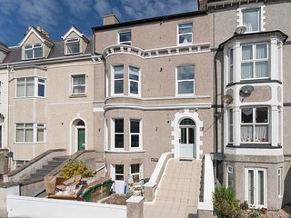 Coastal Gem, Smart TV, WiFi, Llandudno